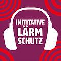 Logo Initiative Lärmschutz